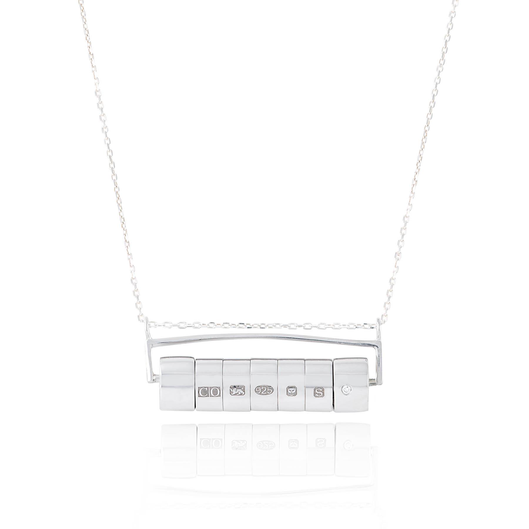 Charelle Smith, Unlock the Hallmark pendant/brooch