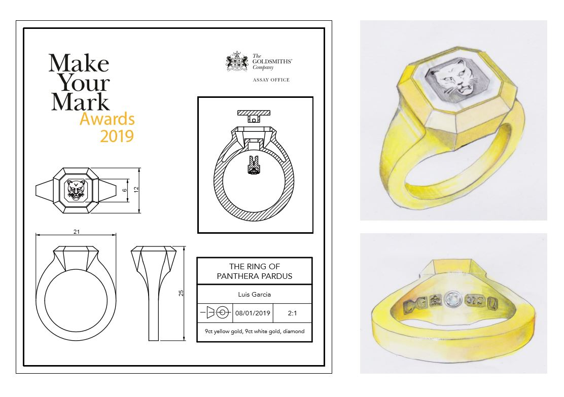 Make Your Mark Awards 2019 Shortlisted Entries
