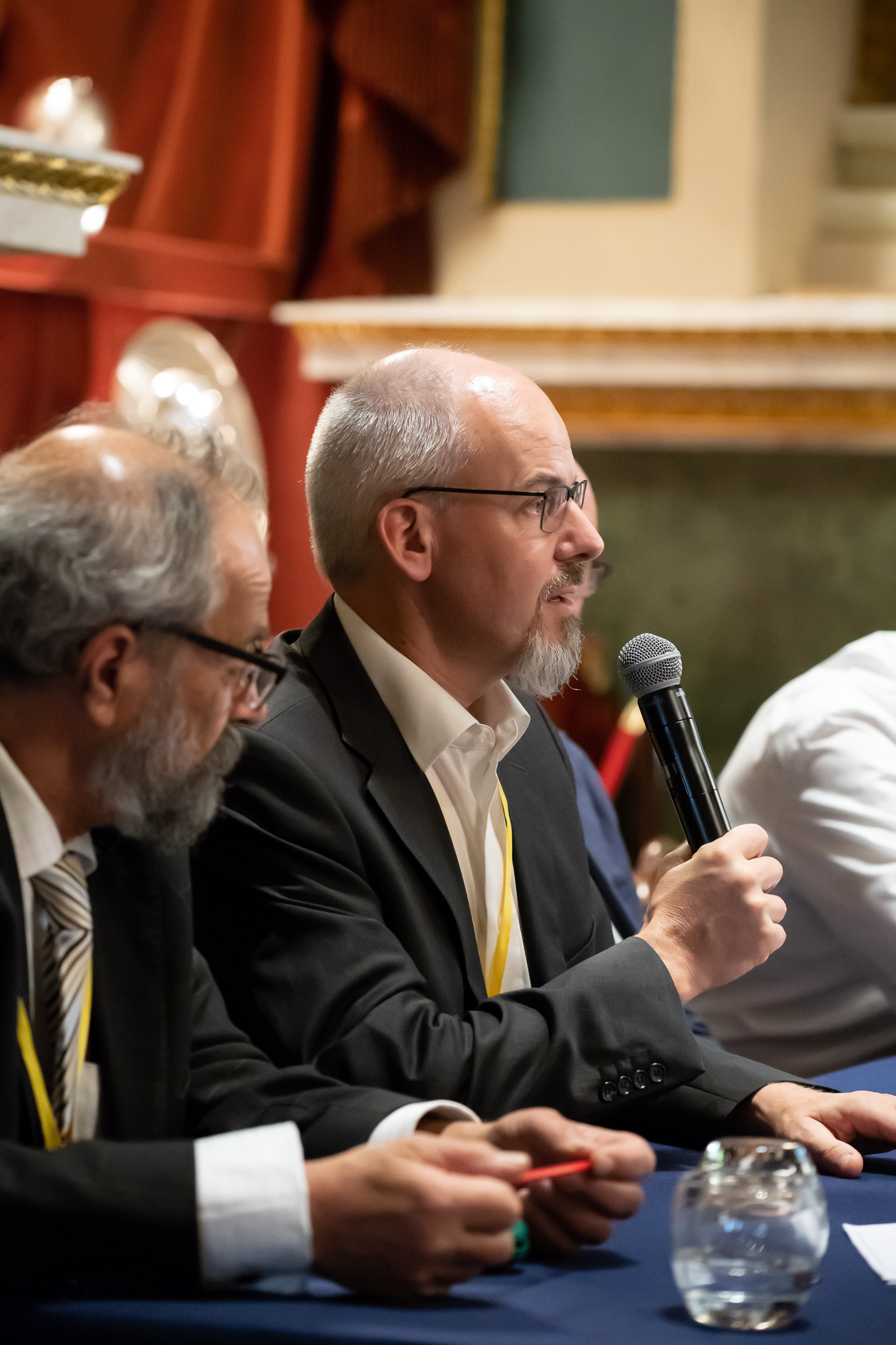Dr Ulrich Klotz