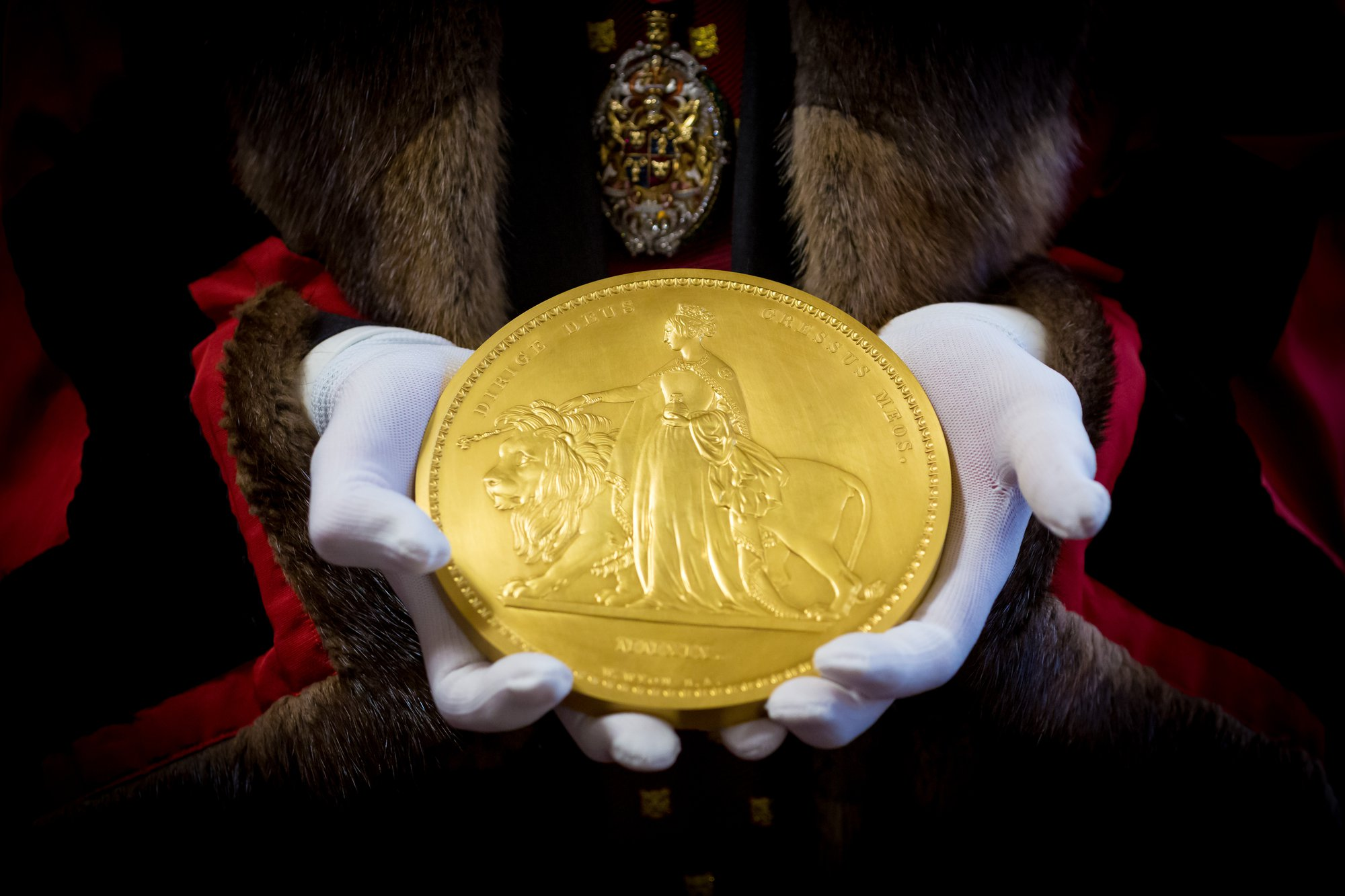 Trial of the Pyx 2020 – protecting consumers for over 700 years